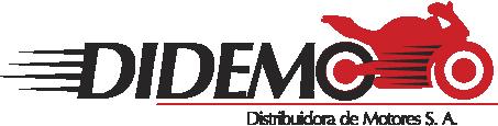 Motos Honda Honduras – DIDEMO